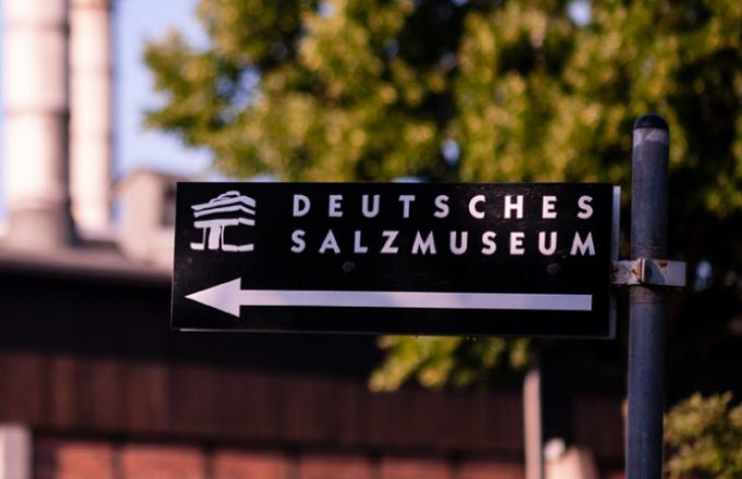Salzmuseum Lüneburg