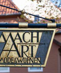 MACH ART