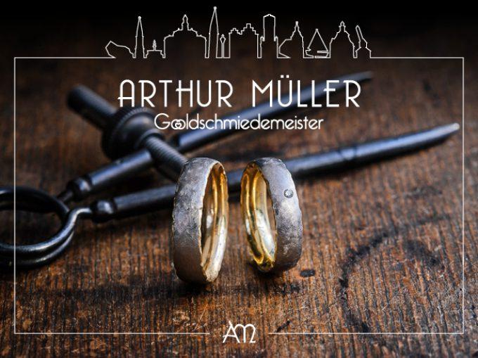 Goldschmiede Arthur Müller