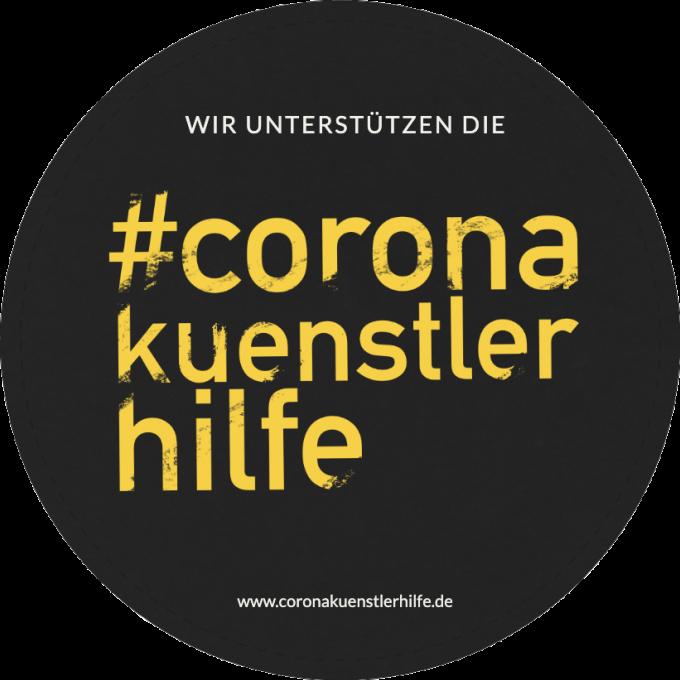 Corona-Künstler-Hilfe