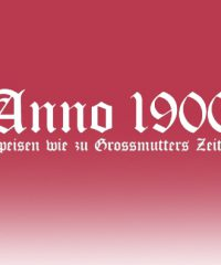 Anno 1900