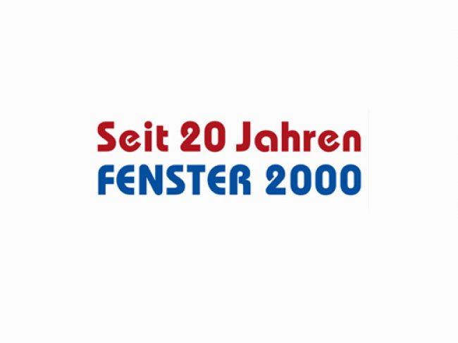 FENSTER 2000