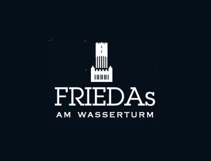 FRIEDAs