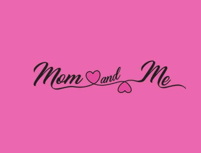 Café Mom and Me