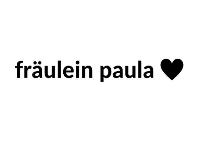 Fräulein Paula