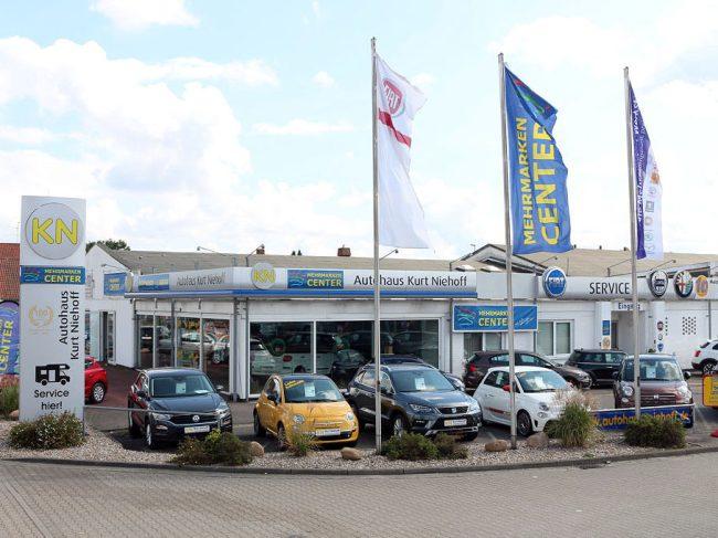Autohaus Kurt Niehoff GmbH