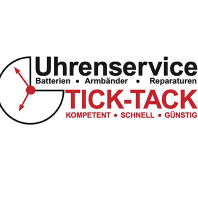 Uhrenservice TICK-TACK
